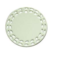 Porcelain Doily