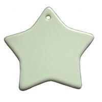 Porcelain Star